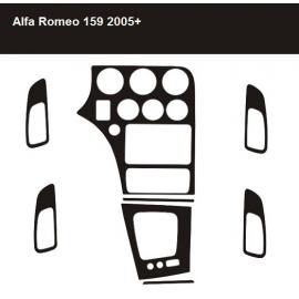 Dekor interiéru Alfa Romeo 159 2005-2011
