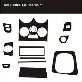 Dekor interiéru Alfa Romeo 145 1997-