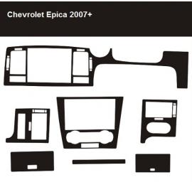 Dekor interiéru Chevrolet Epica 2006-2011