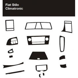 Dekor interiéru Fiat Stilo CLIMATRONIC