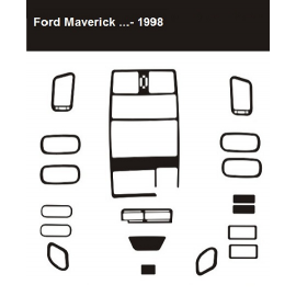 Dekor interiéru Ford Maverick 1998-