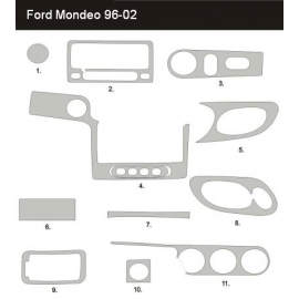Dekor interiéru Ford Mondeo 1996-2002