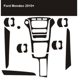 Dekor interiéru Ford Mondeo 2010-
