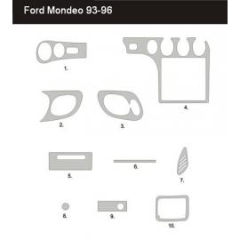 Dekor interiéru Ford Mondeo 1993-1996