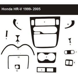 Dekor interiéru Honda HR-V 1999-2006
