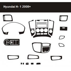 Dekor interiéru Hyundai H-1 2008-