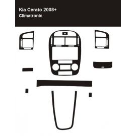 Dekor interiéru KIA Cerato 2008-