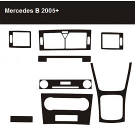 Dekor interiéru Mercedes B W245 2005-2011
