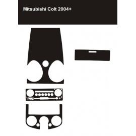 Dekor interiéru Mitsubishi Colt 2004-2008