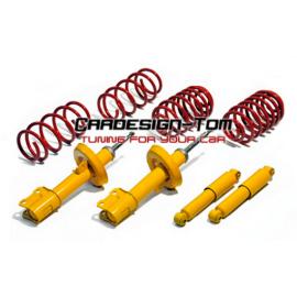 Sportovní podvozek TA Technix Honda Civic Typ EJ6,8,9/EK1,3,4 60/60 ne pro V-Tec, 5d, Kombi, Nivo
