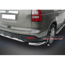Zadní ochranný rám Nissan Murano Z51 2010-