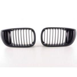 FK přední maska, ledvinky BMW 3er sedan Typ E46 r.v. 02-05 Černá