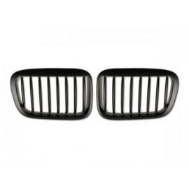FK přední maska, ledvinky BMW 3er sedan Typ E46 r.v. 98-01 Černá