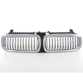 FK přední maska, ledvinky BMW 7er Typ E65/E66 r.v. 03-05 chrom/Černá