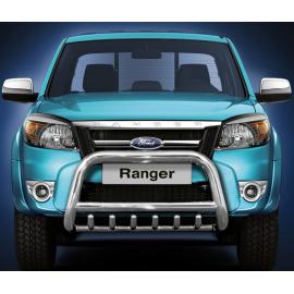 Přední ochranný rám Ford Ranger 2009-2012