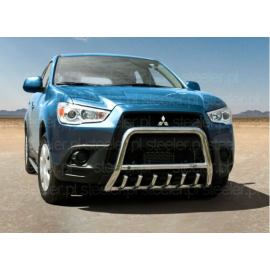 Přední ochranný rám Mitsubishi ASX 2010-