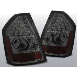Zadní světla LedkovéCHRYSLER 300C/300 09-10 SMOKE LED
