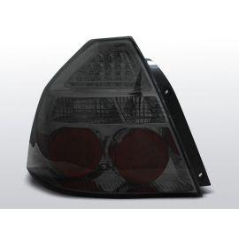 Zadní světla LedkovéCHEVROLET AVEO T250 SEDAN 06-10 LED SMOKE
