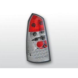 Zadní světla LedkovéFORD FOCUS MK1 10.98-10.04 KOMBI CHROM LED
