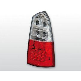 Zadní světla LedkovéFORD FOCUS MK1 10.98-10.04 KOMBI RED WHITE LED