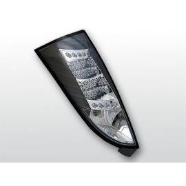 Zadní světla LedkovéFORD FOCUS MK1 10.98-10.04 BLACK LED