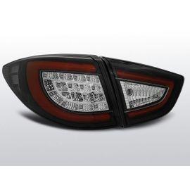 Zadní světla LedkovéHYUNDAI IX35 09- BLACK LED