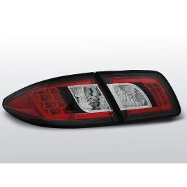 Zadní světla LedkovéMAZDA 6 08.02-08.07 SEDAN BLACK LED