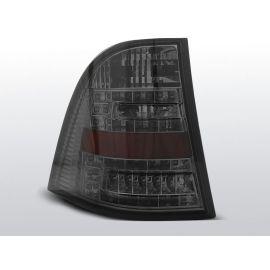 Zadní světla LedkovéMERCEDES W163 ML M-KLASA 03.98-05 SMOKE LED