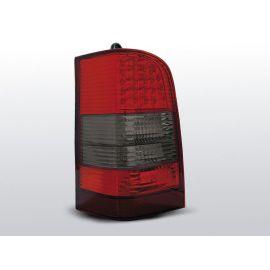 Zadní světla LedkovéMERCEDES VITO V-KLASA W638 96-03 RED SMOKE LED