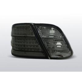 Zadní světla LedkovéMERCEDES CLK W208 03.97-04.02 SMOKE LED