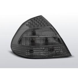 Zadní světla LedkovéMERCEDES W211 E-KLASA 03.02-04.06 SMOKE LED