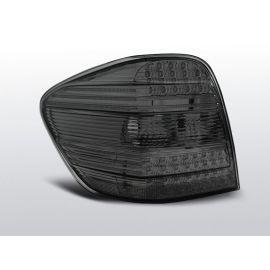 Zadní světla LedkovéMERCEDES M-KLASA W164 05-08 SMOKE LED