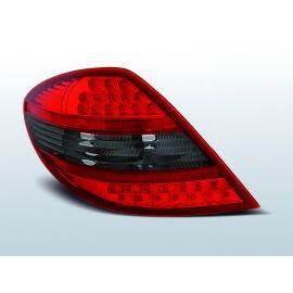 Zadní světla LedkovéMERCEDES R171 SLK 04-11 RED SMOKE LED