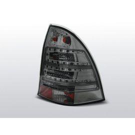 Zadní světla LedkovéMERCEDES C-KLASA W203 KOMBI 00-07 SMOKE LED