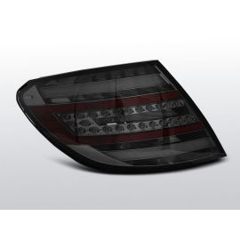 Zadní světla LedkovéMERCEDES C-KLASA W204 SEDAN 07-10 SMOKE LED BAR