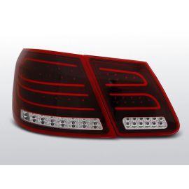 Zadní světla LedkovéMERCEDES W212 E-KLASA 09-13 R-W LED