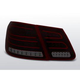 Zadní světla LedkovéMERCEDES W212 E-KLASA 09-13 R-S LED
