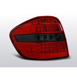 Zadní světla LedkovéMERCEDES M-KLASA W164 05-08 RED SMOKE LED