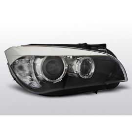 Přední světlaBMW X1 E84 10.09-07.12 AE LED BLACK