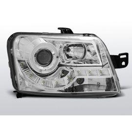Přední světlaFIAT PANDA 03- DAYLIGHT CHROM