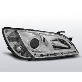 Přední světlaLEXUS IS 01-05 DAYLIGHT CHROM