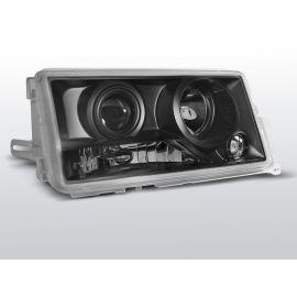 Přední světlaMERCEDES W201/190 12.82-05.93 BLACK