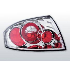 Zadní světlaAUDI TT 99-06 CHROM