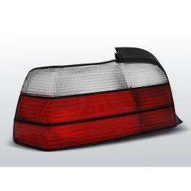 Zadní světlaBMW E36 12.90-08.99 COUPE RED WHITE M3