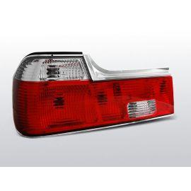Zadní světlaBMW E32 06.86-04.94 RED WHITE