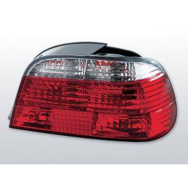 Zadní světlaBMW E38 06.94-07.01 RED WHITE