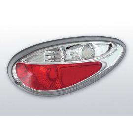 Zadní světlaCHRYSLER PT CRUISER 06.00-06 RED WHITE