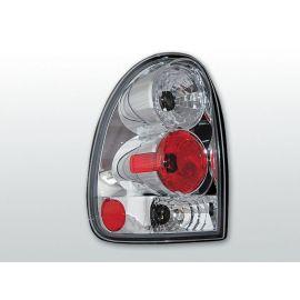 Zadní světlaCHRYSLER VOYAGER 96-02.01 CHROM