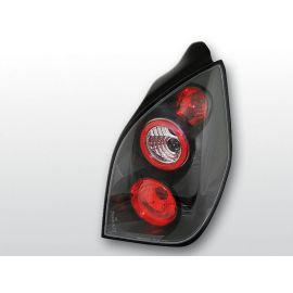 Zadní světlaCITROEN C2 11.03-10 BLACK