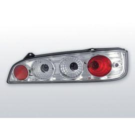 Zadní světlaFIAT SEICENTO 600 98-10 CHROM